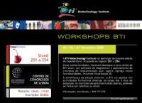 Imagem da notícia: Cursos BTI na Expodentária