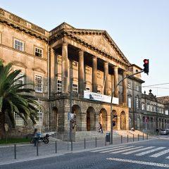 Imagem da notícia: Santo António, no Porto, entre os melhores hospitais