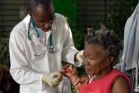 Imagem da notícia: Ajuda portuguesa já opera no Haiti
