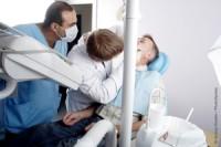 Imagem da notícia: Jactos de plasma podem substituir broca do dentista