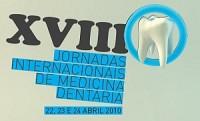 Imagem da notícia: XVIII Jornadas Internacionais de Medicina Dentária