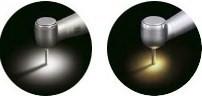 Imagem da notícia: HSSP promove micro motores com luz LED