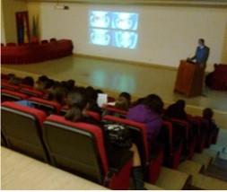 """Imagem da notícia: Neodent dá """"lição"""" de implantologia"""