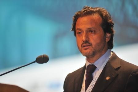 Imagem da notícia: Orlando Monteiro da Silva preside FDI