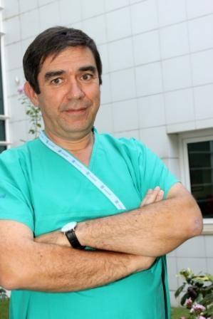 """Imagem da notícia: """"Os médicos dentistas têm que dignificar as suas atitudes"""""""