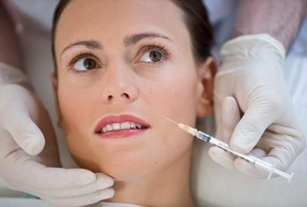 Imagem da notícia: Botox falsificado