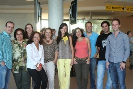 Imagem da notícia: Dentistas portugueses homenageados no Brasil