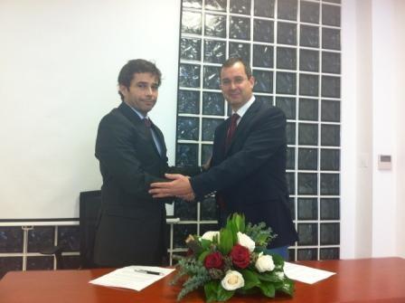 Imagem da notícia: SPPI e SPH assinam acordo