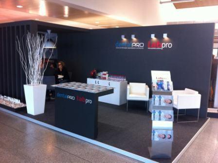 Imagem da notícia: DentalPro na Expodentária