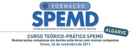 Imagem da notícia: Curso da SPEMD no Algarve