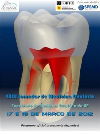 Imagem da notícia: XXIII Jornadas de Medicina Dentária