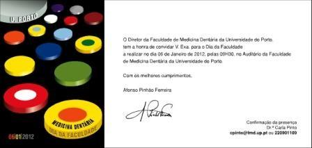Imagem da notícia: Dia da FMDUP comemora-se hoje!