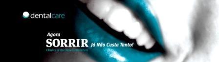 Imagem da notícia: Campanha DentalCare