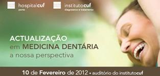 Imagem da notícia: Actualidade em Medicina Dentária