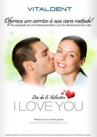 Imagem da notícia: Campanha Dia dos Namorados