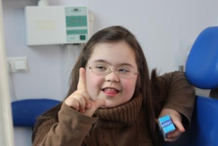 Imagem da notícia: Mundo a Sorrir e Fundação Vítor Baía de mãos dadas
