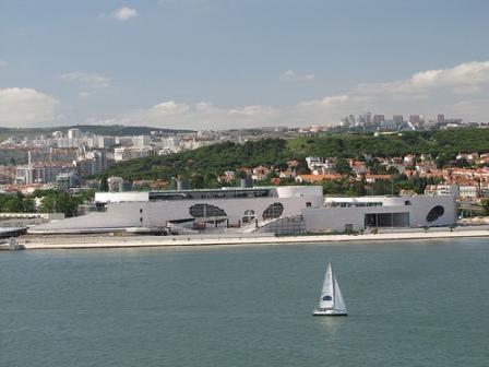 Imagem da notícia: Fundação Champalimaud: melhor sítio para trabalhar fora dos EUA