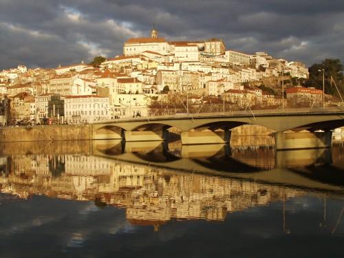Imagem da notícia: XXI Reunião Anual de Medicina Dentária e Estomatologia de Coimbra