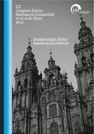 Imagem da notícia: Chega em maio o Congresso Ibérico ITI 2012