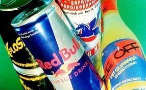 Imagem da notícia: Bebidas energéticas destroem os dentes