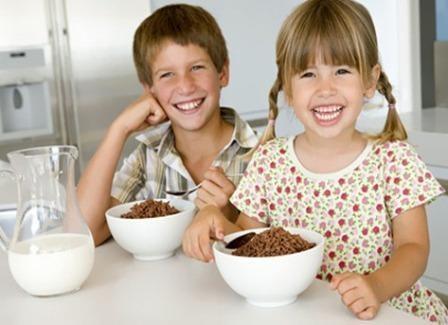 Imagem da notícia: Ausência de pequeno-almoço propícia o aumento de cárie infantil