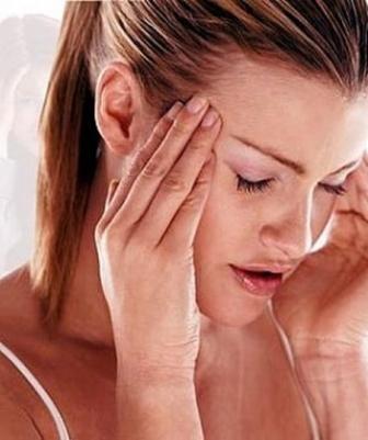 Imagem da notícia: Dor de cabeça pode ser tratada pelo dentista