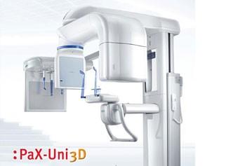 Imagem da notícia: Batadec apresenta novo equipamento: Pax-Uni3D