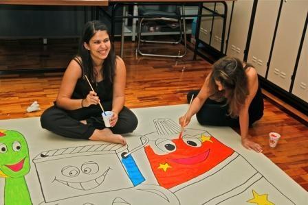 Imagem da notícia: Desenho e Odontopediatria: naturalmente parentes próximos