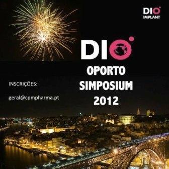 Imagem da notícia: DIO Implant Porto Simposium 2012
