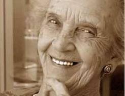 Imagem da notícia: Sorrisos saudáveis não têm idade