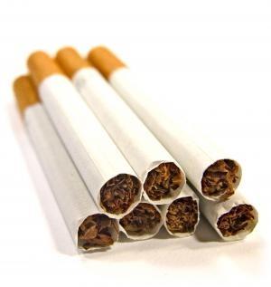 Imagem da notícia: O tabaco pode causar doenças mentais