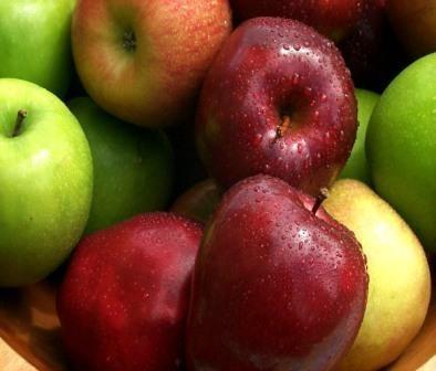 Imagem da notícia: O telemóvel já pode dizer se a fruta está madura