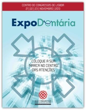 Imagem da notícia: Congresso OMD/Expo-Dentária 2013