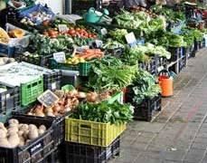 Imagem da notícia: Cancro oral pode ser reduzido com frutas e legumes