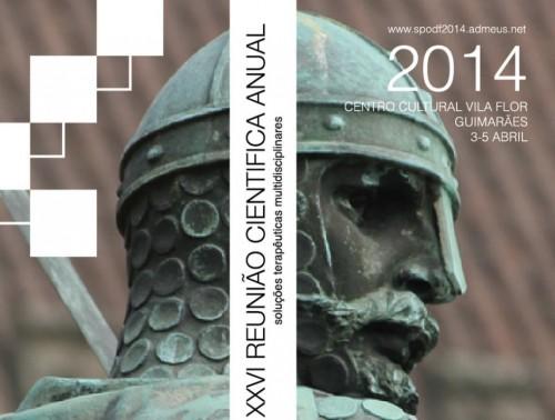 Imagem da notícia: Próxima reunião da SPODF será em 2014