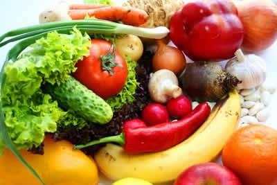 Imagem da notícia: Vegetarianos têm gengivas mais saudáveis