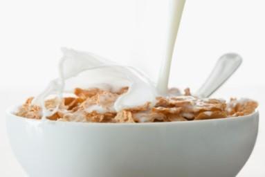 Imagem da notícia: Cereais açucarados são nocivos para os dentes