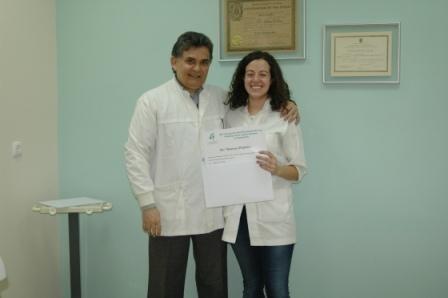 Imagem da notícia: Centro de Prevenção e Reabilitação Oral Dr. Genilson Silva Neto
