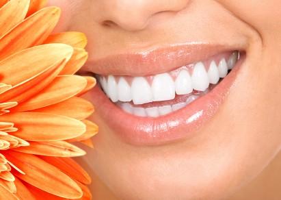 Imagem da notícia: O esmalte pode ser afetado com comida saudável