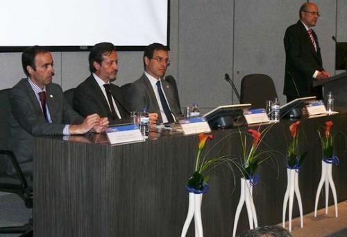 Imagem da notícia: Associação Dentária Lusófona recebe a SPEMD
