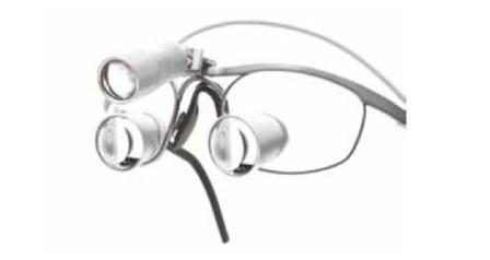 Imagem da notícia: Lupas ExamVision: Ideais para intervenções médicas minuciosas