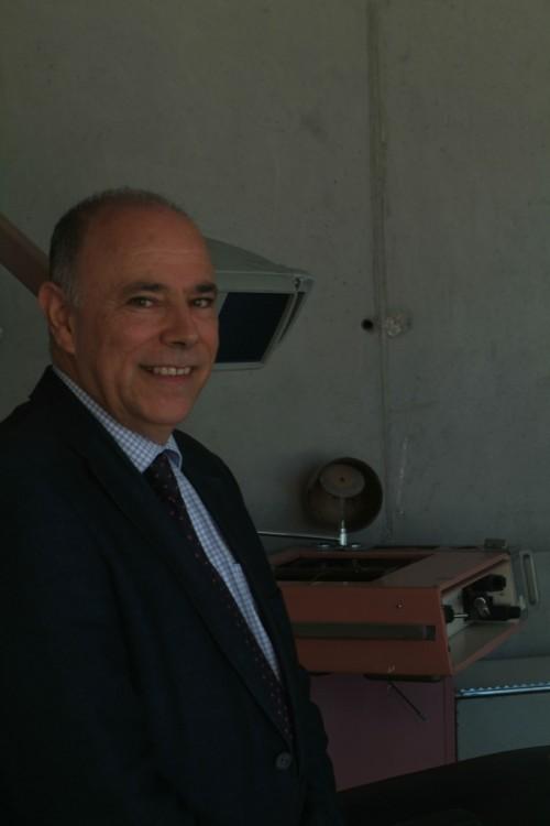 Imagem da notícia: À conversa com João Aquino