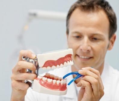 Imagem da notícia: A crise na Prótese Dentária
