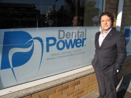 Imagem da notícia: Dentalmatic nas mãos da Dental Power