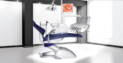 Imagem da notícia: Over: A unidade dentária do futuro