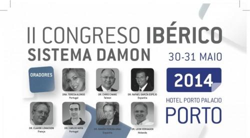 Imagem da notícia: II Congresso Ibérico Sistema Damon decorre no Porto