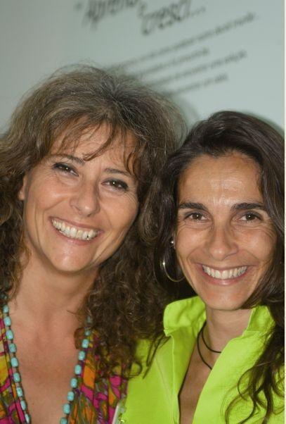 Imagem da notícia: Cristina Baptista e Ana Delgado são as mentoras do 12º Curso Clínico de Ortodontia