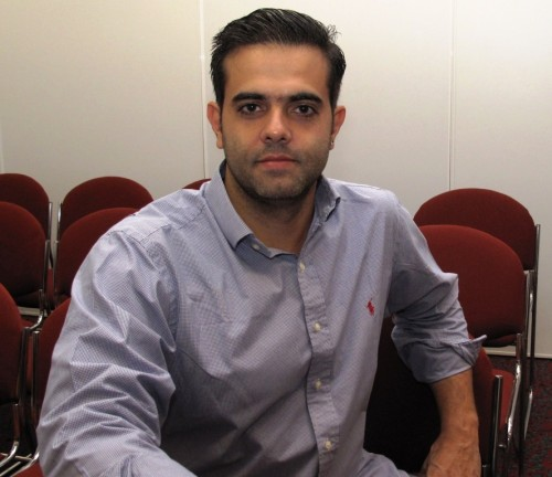 Imagem da notícia: À conversa com Rogério Velasco