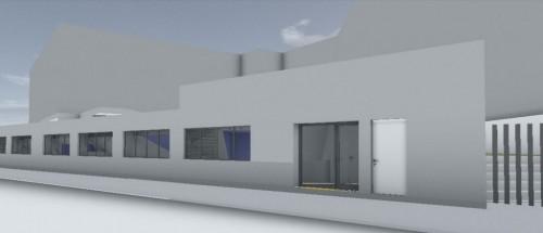Imagem da notícia: Primeiro centro de 'outsourcing' em Portugal