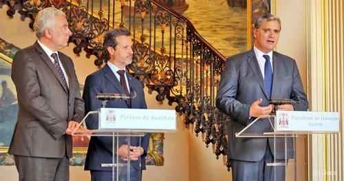 Imagem da notícia: Açores discute o futuro da Medicina Dentária